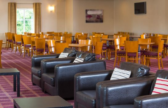Restaurante Holiday Inn Express NEWCASTLE - METRO CENTRE