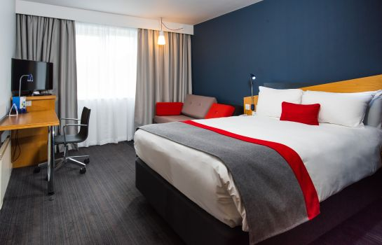 Room Holiday Inn Express NEWCASTLE - METRO CENTRE