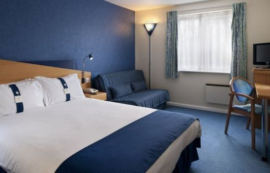 Habitación Holiday Inn Express NEWCASTLE - METRO CENTRE
