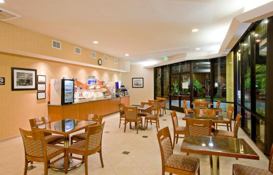 Restaurant Holiday Inn Express NEWPORT BEACH