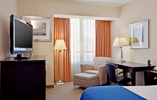 Suite Holiday Inn Express NEWPORT BEACH