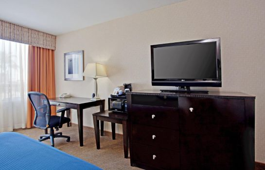 Zimmer Holiday Inn Express NEWPORT BEACH