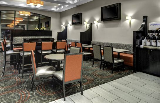 Restaurant Holiday Inn Express & Suites PITTSBURGH-SOUTH SIDE