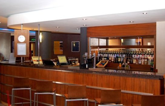 Bar hotelowy Holiday Inn Express SWINDON CITY CENTRE