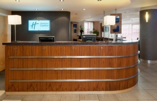 Hol hotelowy Holiday Inn Express SWINDON CITY CENTRE