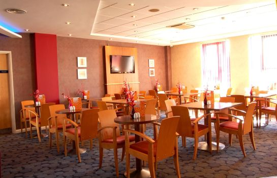 Restauracja Holiday Inn Express SWINDON CITY CENTRE