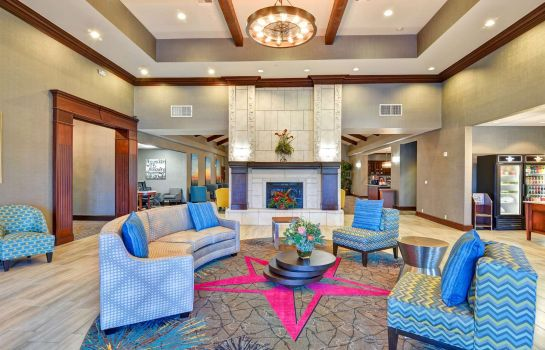 Hotelhalle Homewood Suites by Hilton Amarillo