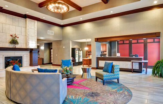 Hall Homewood Suites by Hilton Amarillo