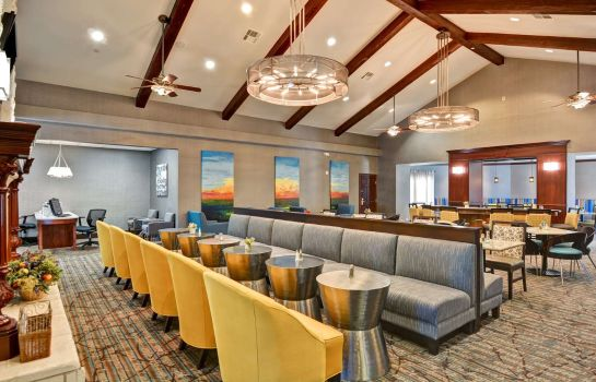 Restaurant Homewood Suites by Hilton Amarillo