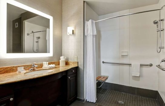 Chambre Homewood Suites by Hilton Amarillo