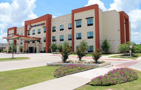 Vista exterior Homewood Suites by Hilton College Station