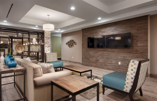 Hotelhalle Homewood Suites by Hilton College Station