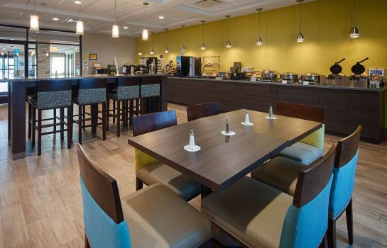 Restaurant Homewood Suites by Hilton College Station