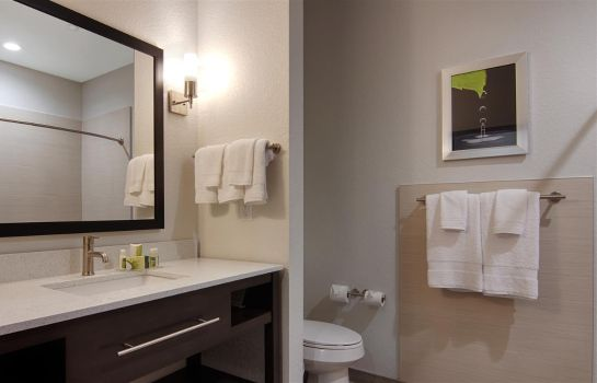 Suite Homewood Suites by Hilton College Station