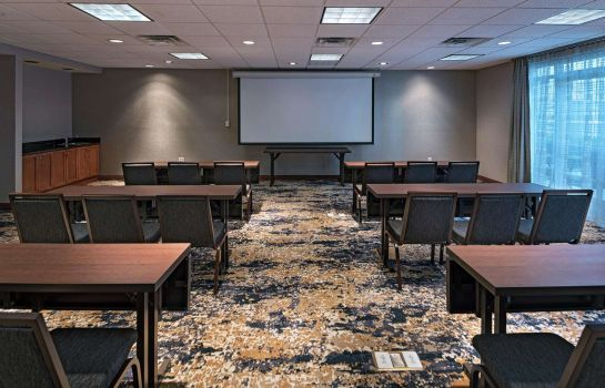 Tagungsraum Homewood Suites by Hilton College Station