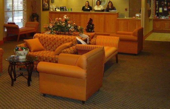 Hotelhalle Homewood Suites by Hilton  Colorado Springs Airport