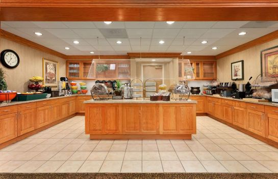 Restaurant Homewood Suites by Hilton  Colorado Springs Airport
