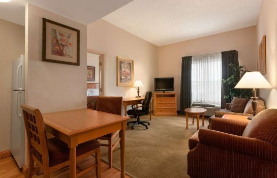 Zimmer Homewood Suites by Hilton  Colorado Springs Airport