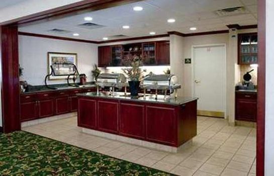Restaurant Homewood Suites by Hilton Corpus Christi