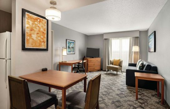 Zimmer Homewood Suites by Hilton Corpus Christi