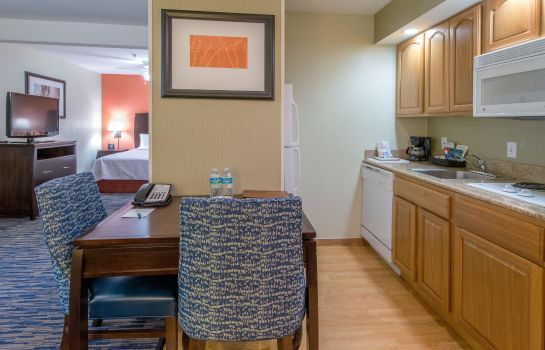 Hotel-Bar Homewood Suites by Hilton Sarasota