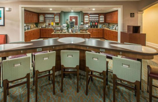 Restaurant Homewood Suites by Hilton Sarasota
