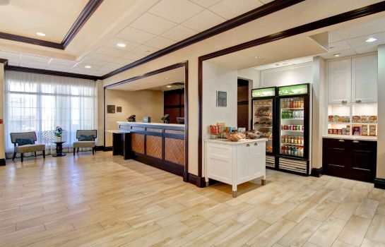 Restaurant Homewood Suites by Hilton Toronto-Mississauga