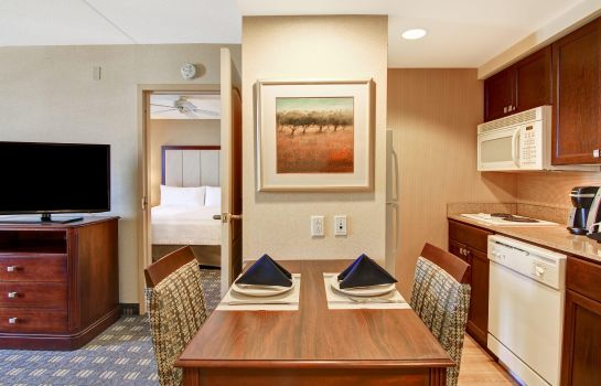 Suite Homewood Suites by Hilton Toronto-Mississauga