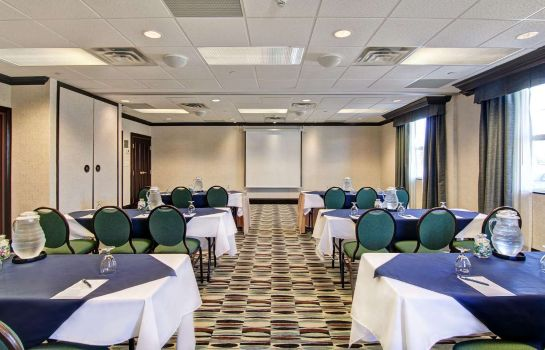 Sala congressi Homewood Suites by Hilton Toronto-Mississauga
