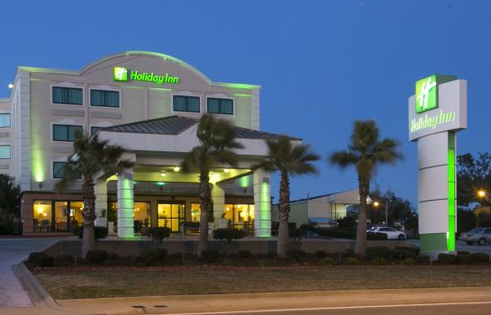 Außenansicht Holiday Inn Express BILOXI - BEACH BLVD