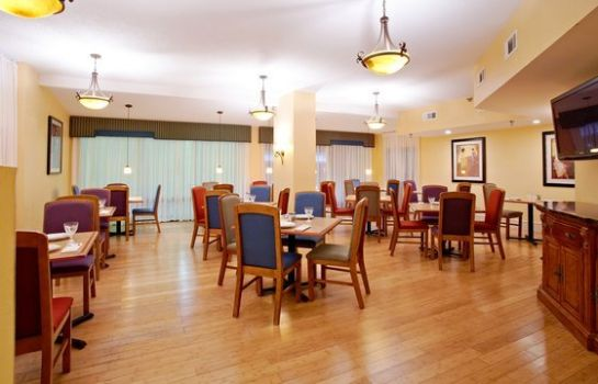 Restaurant Holiday Inn Express BILOXI - BEACH BLVD