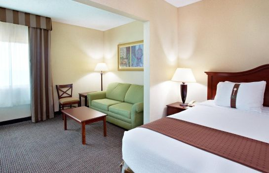 Suite Holiday Inn Express BILOXI - BEACH BLVD
