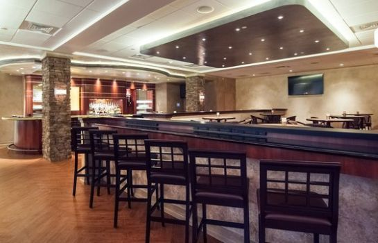 Hotelbar Crowne Plaza EXECUTIVE CENTER BATON ROUGE
