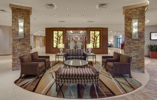 Hotelhal Crowne Plaza EXECUTIVE CENTER BATON ROUGE