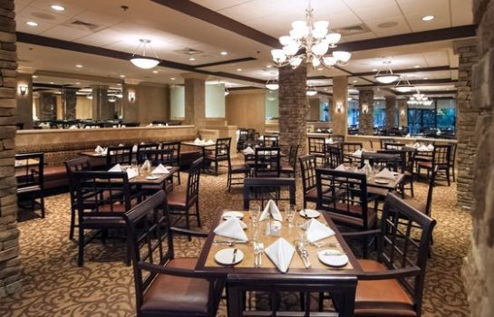 Restaurant Crowne Plaza EXECUTIVE CENTER BATON ROUGE