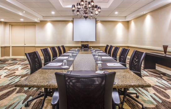 Conference room Crowne Plaza EXECUTIVE CENTER BATON ROUGE