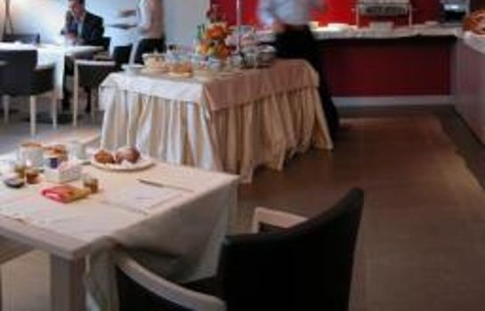 Bar hotelowy Italiana Hotels Cosenza