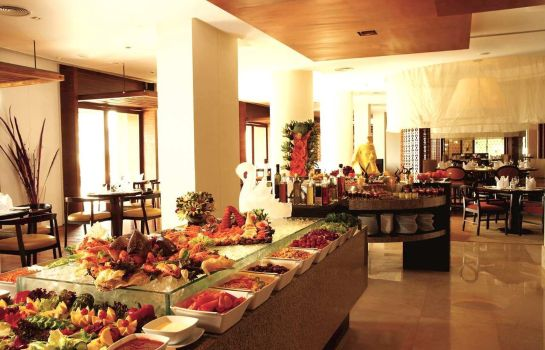 Restaurant Hilton Luxor Resort - Spa