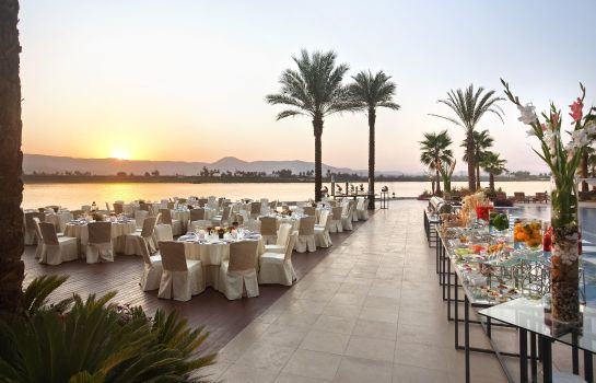Info Hilton Luxor Resort - Spa