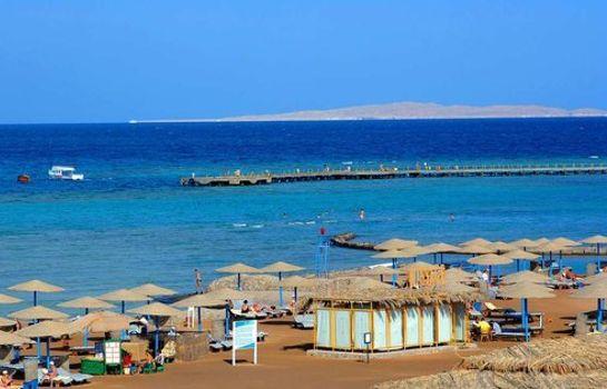 Information Hilton Hurghada Long Beach Resort