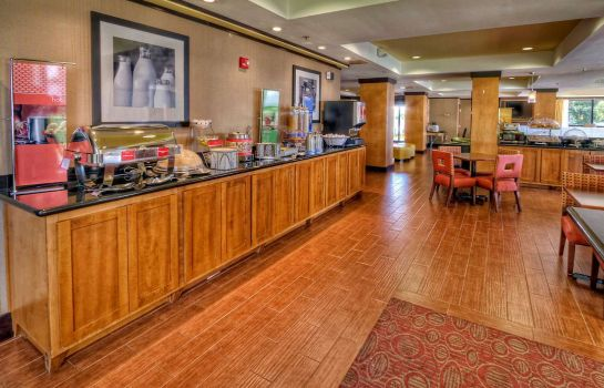 Restaurant Hampton Inn Biloxi MS