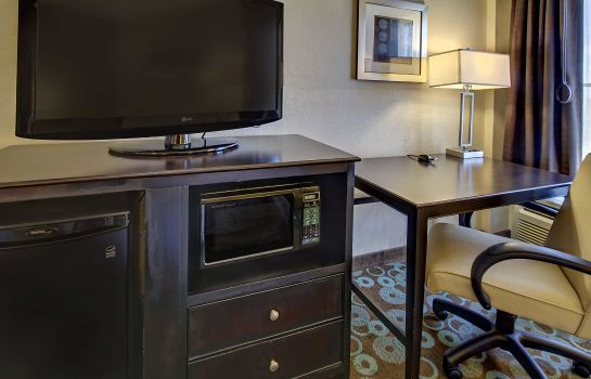 Suite Hampton Inn Biloxi MS