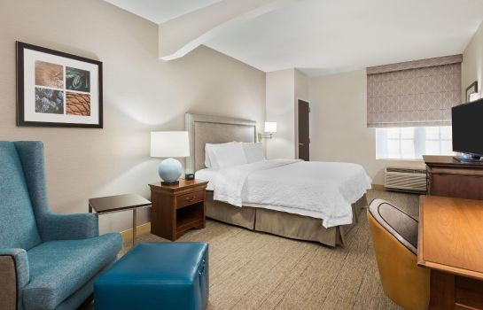 Zimmer Hampton Inn Boston Bedford Burlington