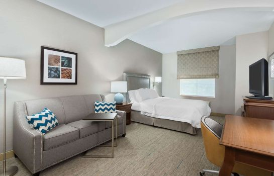 Habitación Hampton Inn Boston Bedford Burlington