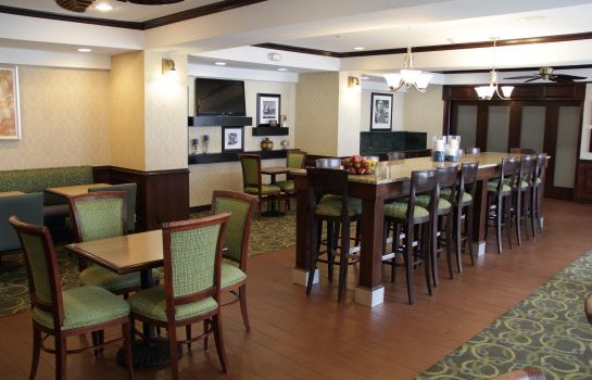 Restaurant Hampton Inn Corpus Christi-Northwest I-37