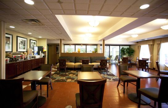 Restaurante Hampton Inn Port Huron