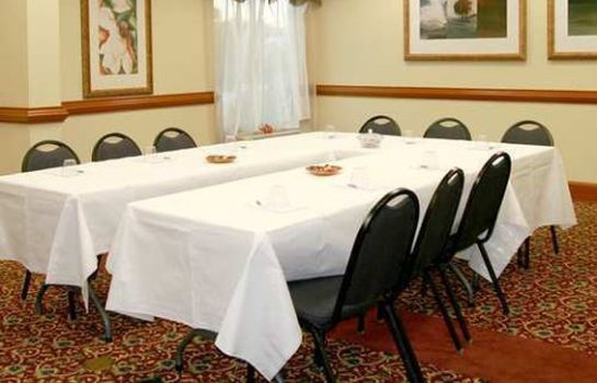 Sala de reuniones Hampton Inn Spartanburg-North I-85