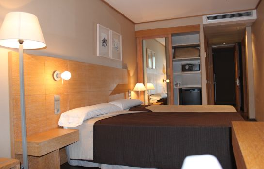 Double room (superior) Eurohotel Castello