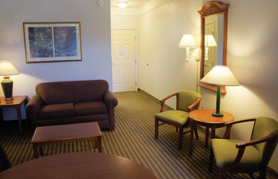 Habitación La Quinta Inn and Suites Conroe
