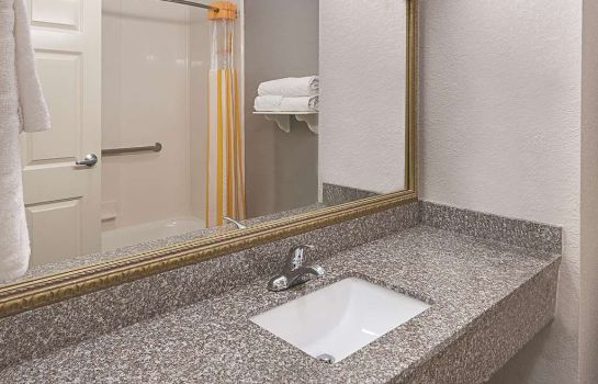 Zimmer La Quinta Inn and Suites Conroe